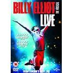 Billy elliot dvd filmer Billy Elliot The Musical Live [DVD] [2014]
